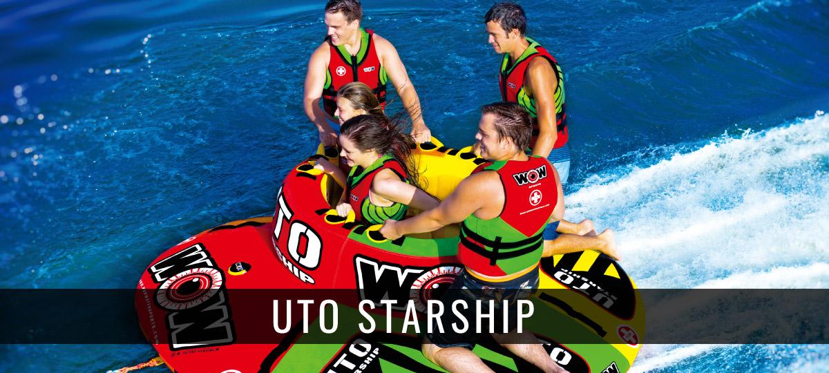 UTO STARSHIP (UTOスターシップ)